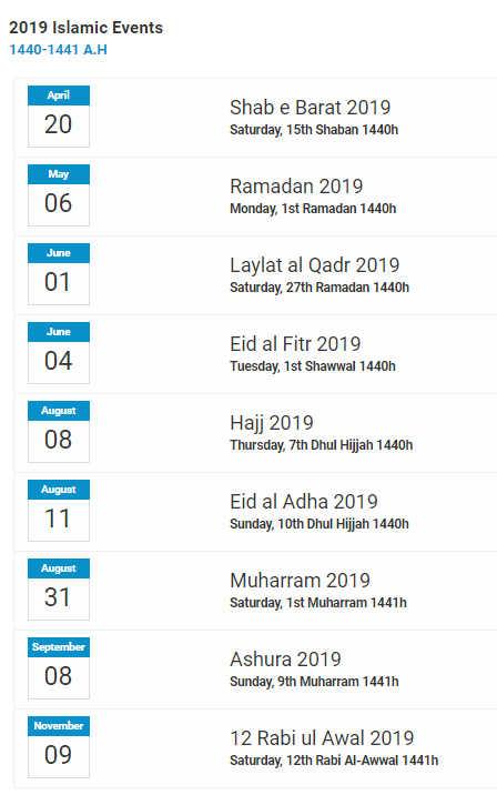 Mes de Ramadan