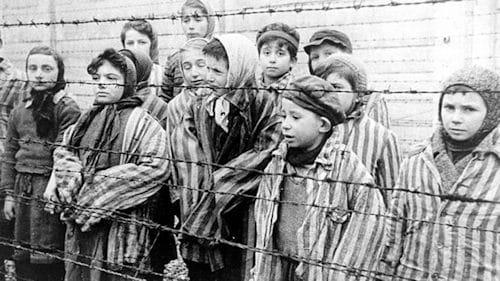 Yon Hashoa, recuerdo del Holocausto