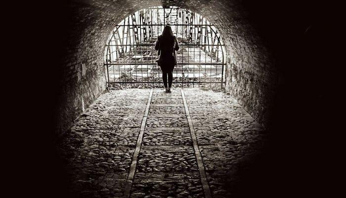 prisionero de mundos inferiores
