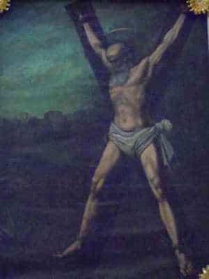 Oracion a San Andres