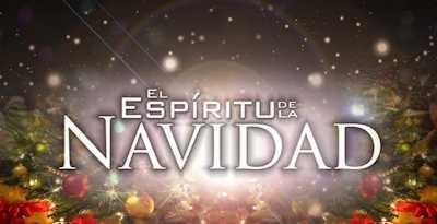 Nativitas, el Espiritu de la Navidad