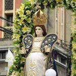 Virgen de la Expectacion (del Parto) o de la O