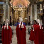 Pascuas en cuarentena: Llamada de atencion para un cambio de consciencia