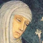 Catalina de Siena y su vision de la Luz de Dios para crisis de fe