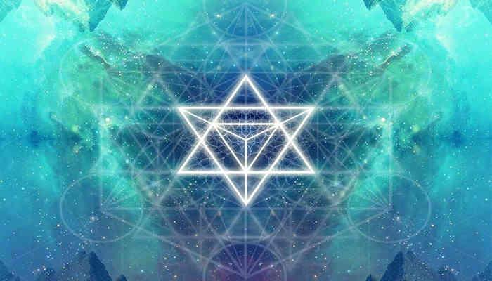incluir la activacion de Merkabah en la meditacion cabalistica