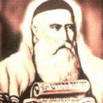 Rabi Simon bar Yojai